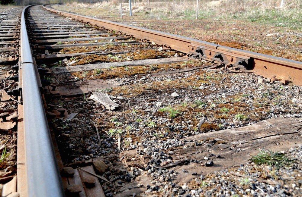 Компания Edelaraudtee готова самостоятельно финансировать ремонт отрезка Пярну-Лелле