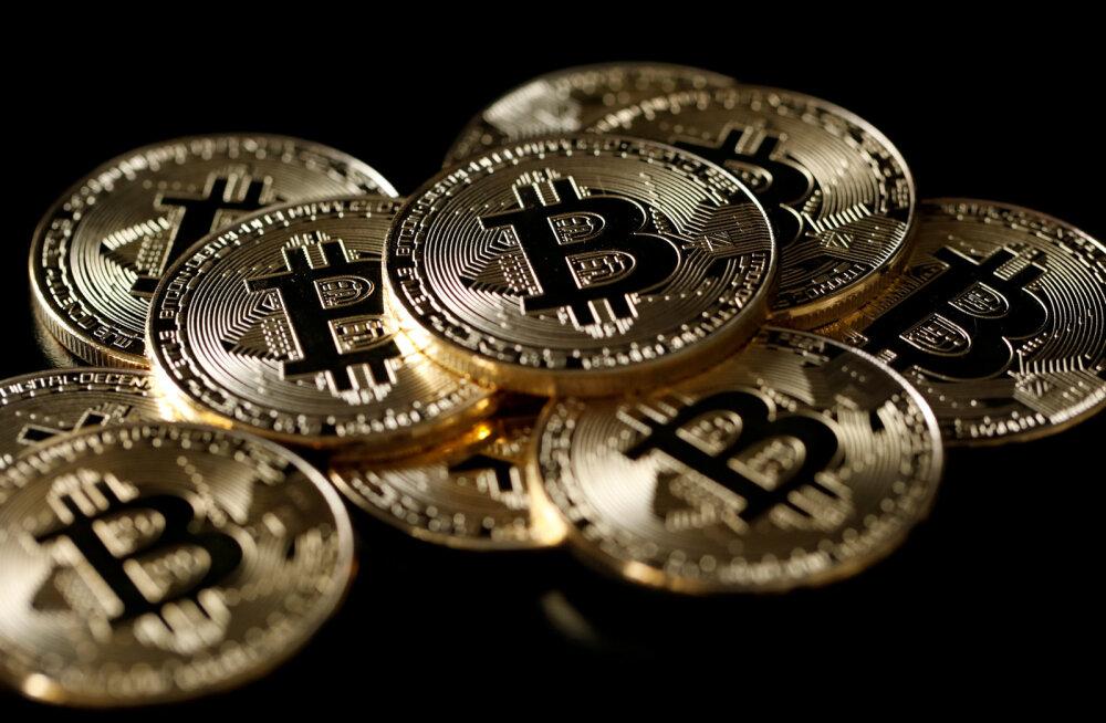Bitcoini hankimiseks kulub kulla kaevandamisest rohkem energiat
