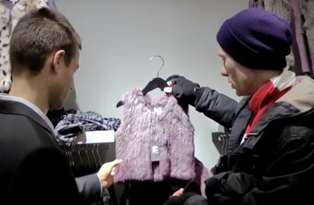 UURING | Selgub, et karusnahksed riided ja aksessuaarid sisaldavad tervisele väga mürgiseid kemikaale