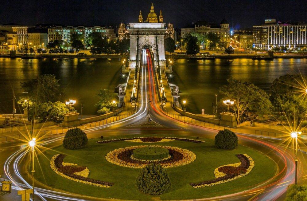 Külasta Ungari pealinna Budapesti: edasi-tagasi lennud Tallinnast alates vaid 62 eurost!