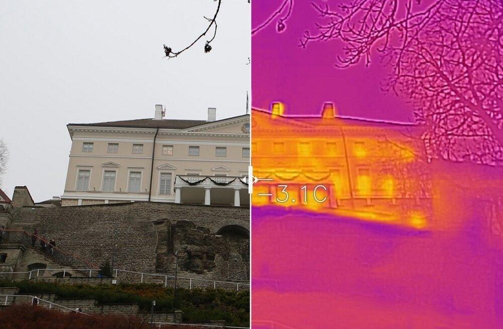Stenbocki maja soojakaod