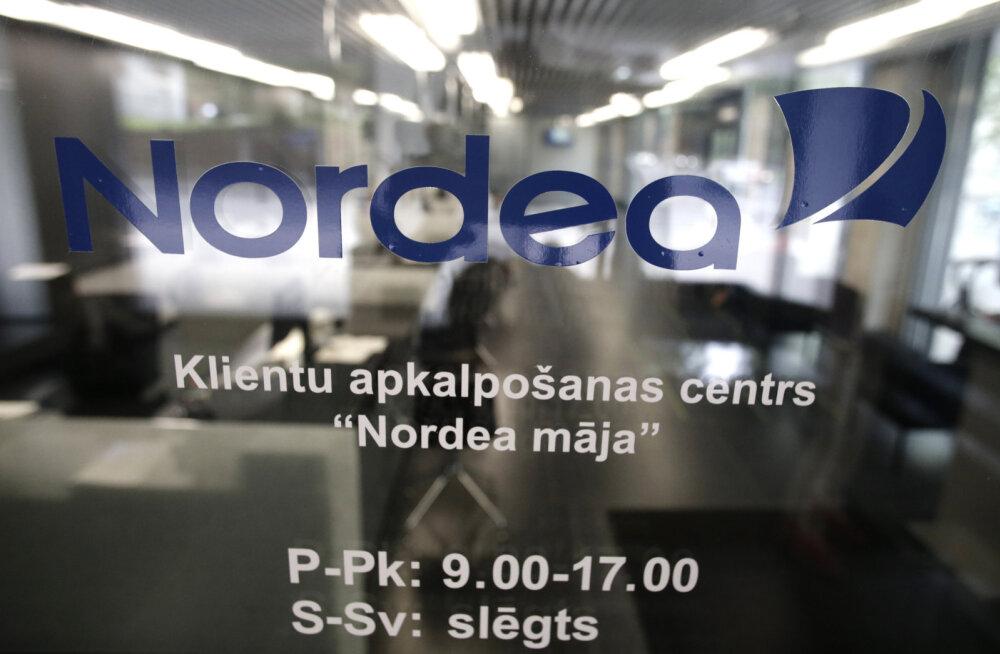 Nordea Rootsi keskpangale: lõpetage Rootsi kinnisvaramulliga hirmutamine