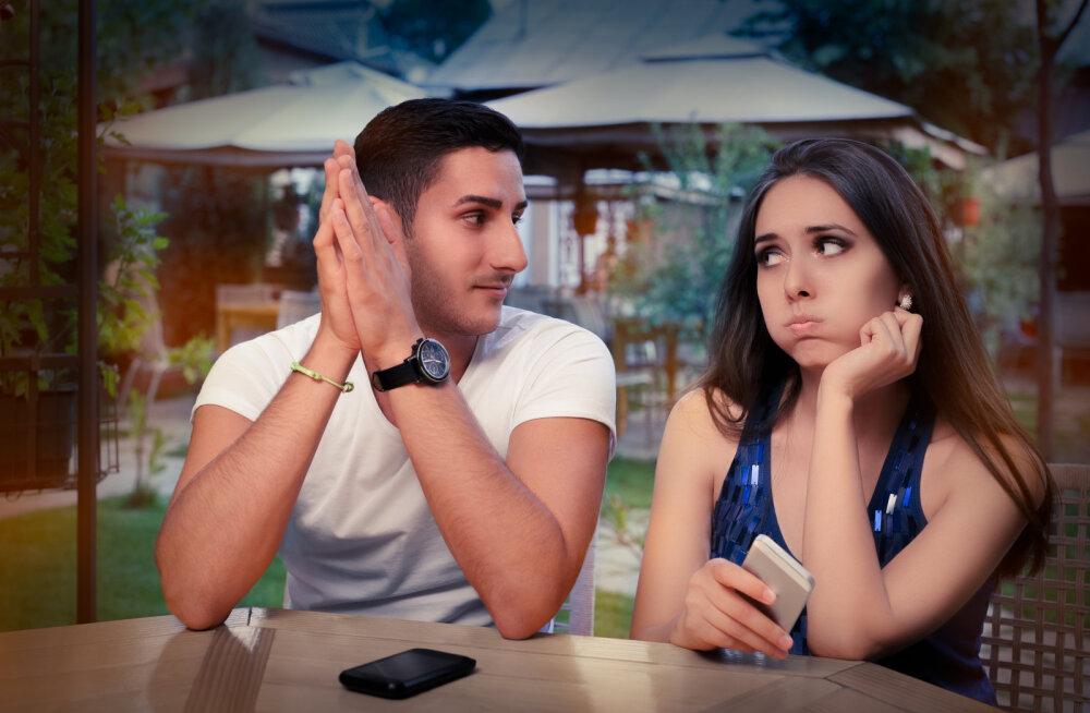 Признаки плохого партнёра: что именно не нужно прощать?