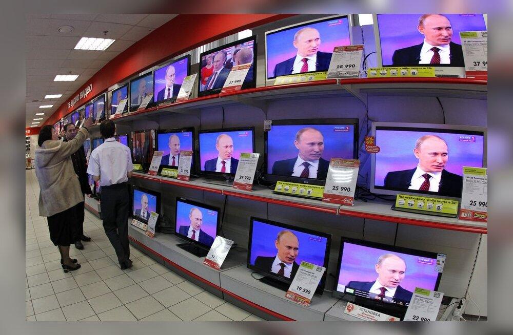 Песков: победа Путина в первом туре стала очевидной