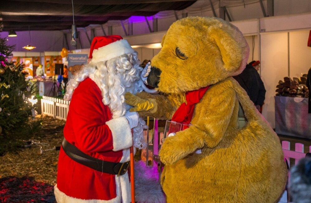 Tartu Jõululaat 2016