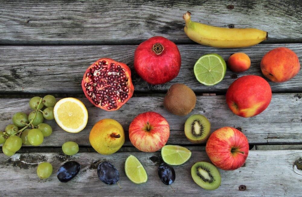 Miks me vajame C-vitamiini ja kuidas seda ohutult tarvitada? Kas loomulikult toitudes on võimalik C-vitamiiniga liialdada?