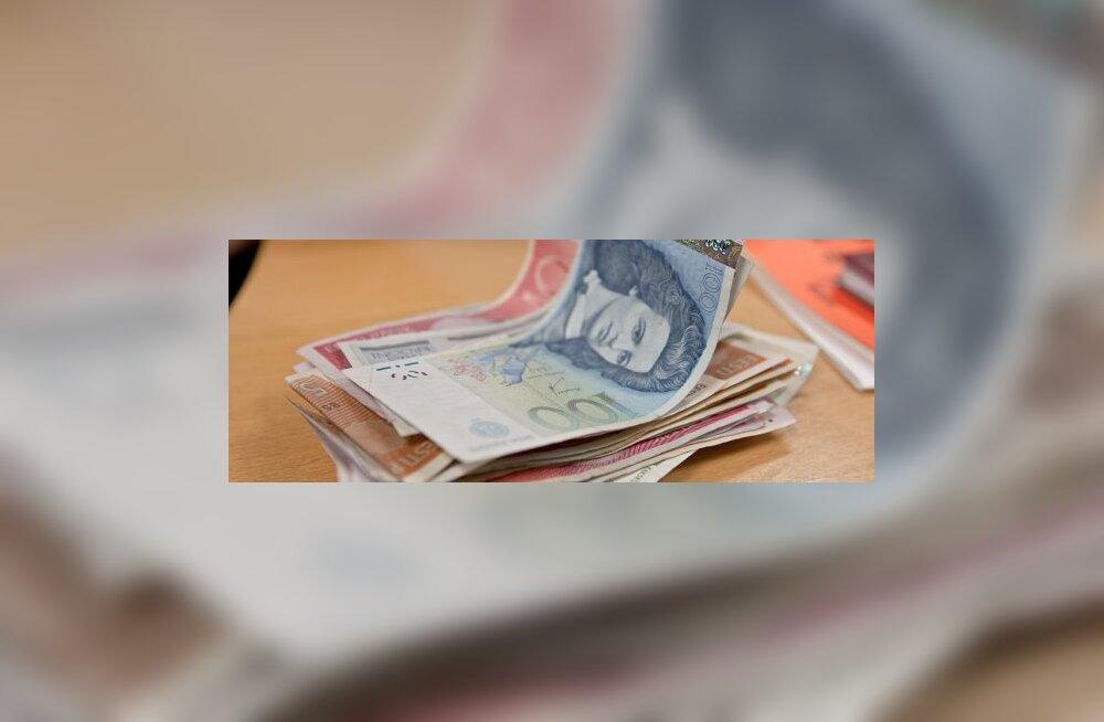 Maksumaksjad kaebavad müügimaksu Brüsselisse