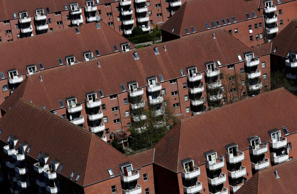 Taanis pakutakse 20-aastast eluasemelaenu 0% intressiga