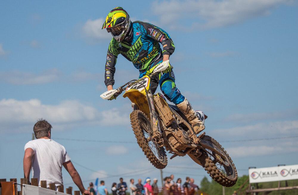 Aigar Leok võidutses TOP200 finaaletapil, Andero Lusbo võitis teist aastat järjest sarja
