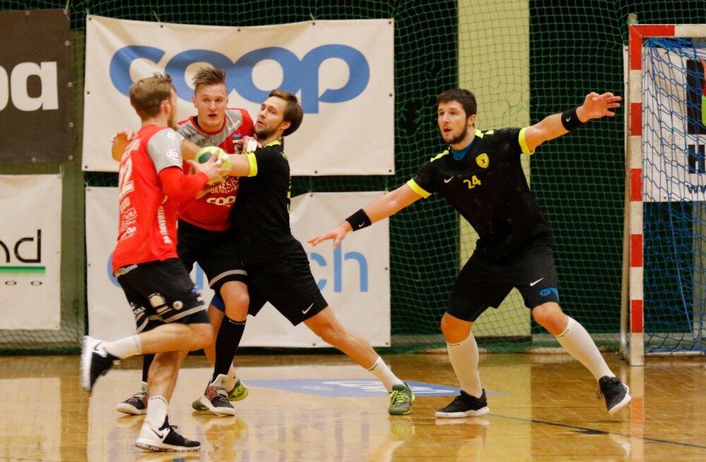Serviti oli üle HC Tallinnast, Tapa sai hooaja suurima võidu