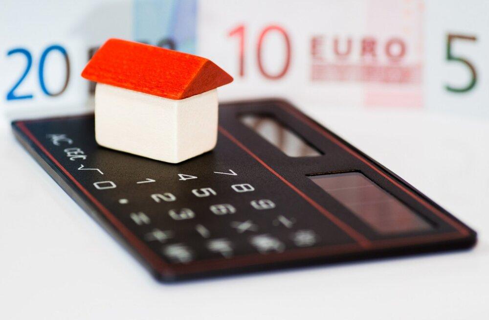 Невозможное - возможно! В Дании будут выдавать жилищный кредит с отрицательной процентной ставкой