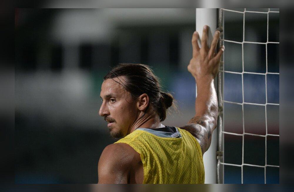 Kes pääsevad jalgpalli EMile? Selgusid play-offi loosimiseks asetuse saanud meeskonnad