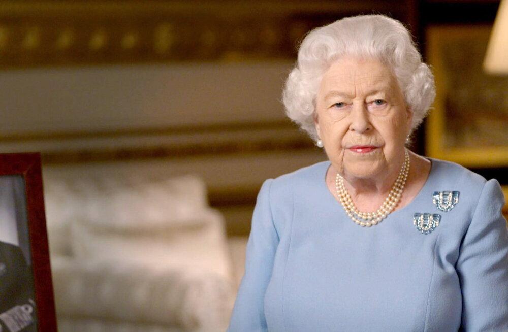 Kuninganna eluga ei riskita? Elizabeth ll ei pruugigi kunagi tööle naasta