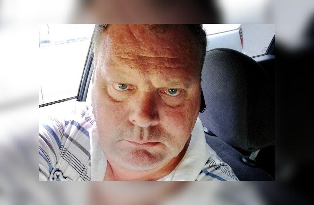 Ulata abikäsi! 53-aastane Hans vajab abi võitluses neeruvähiga