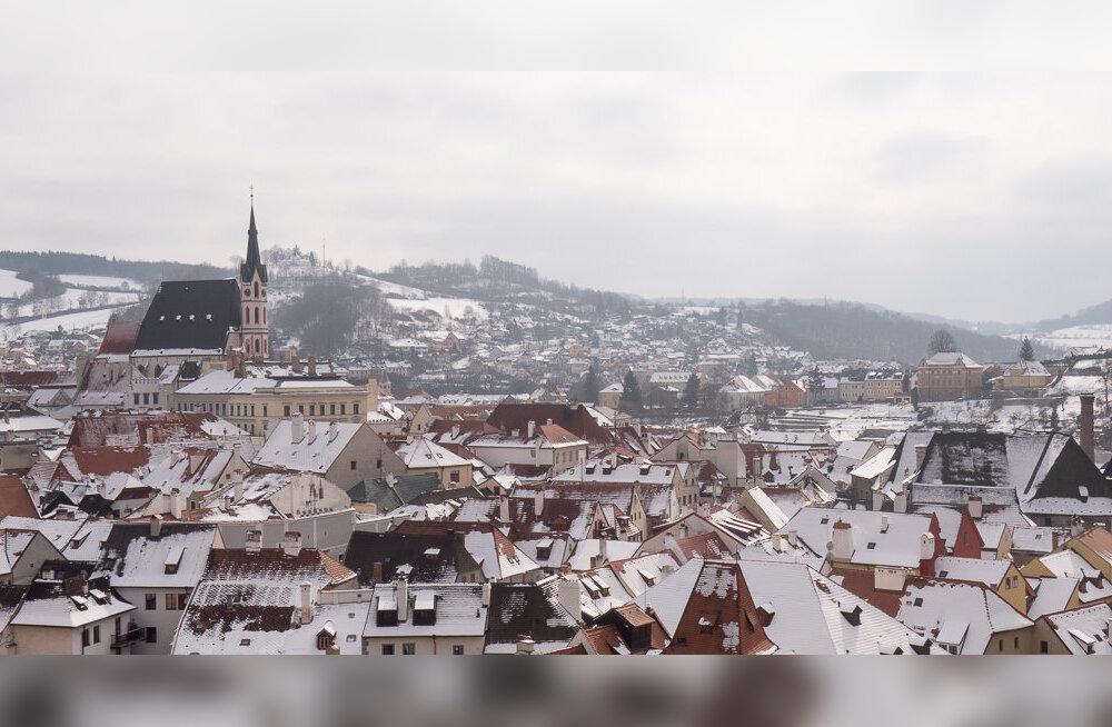 20 мест, где зима похожа на сказку