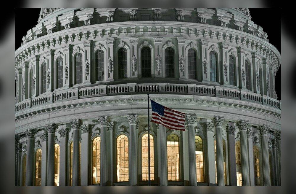 USA senat lükkas Süüria ründamise arutamise edasi