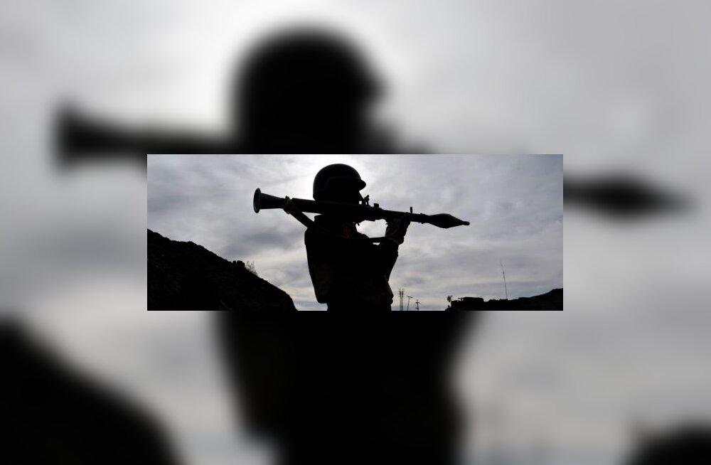 Soome eksarmeejuht: Afganistan ei puutu meisse