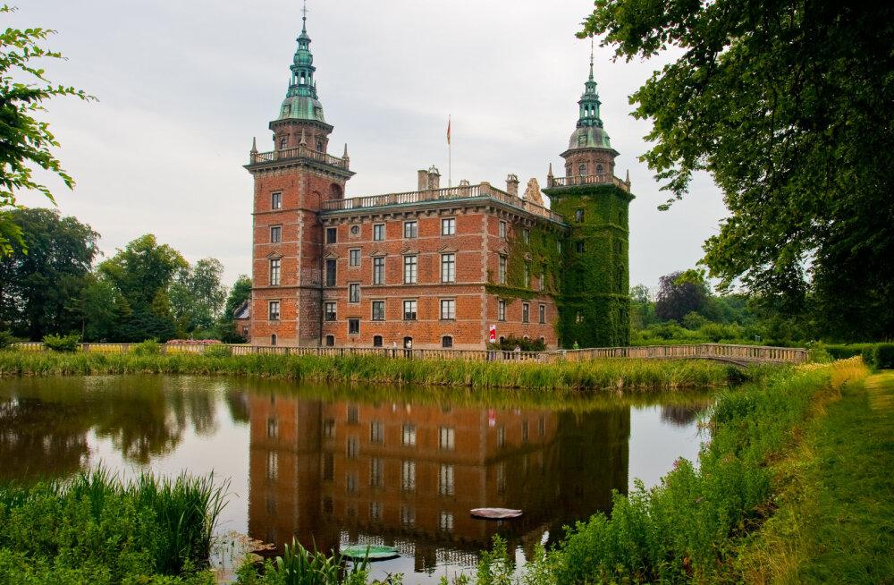 10 ярких замков шведской провинции Сконе