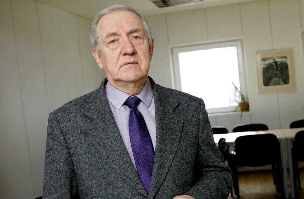 Kirjale kirjutas alla ka MTÜ Eesti Pensionäride Ühenduste Liidu juhatuse esimees, Isamaa liige Andres Ergma.
