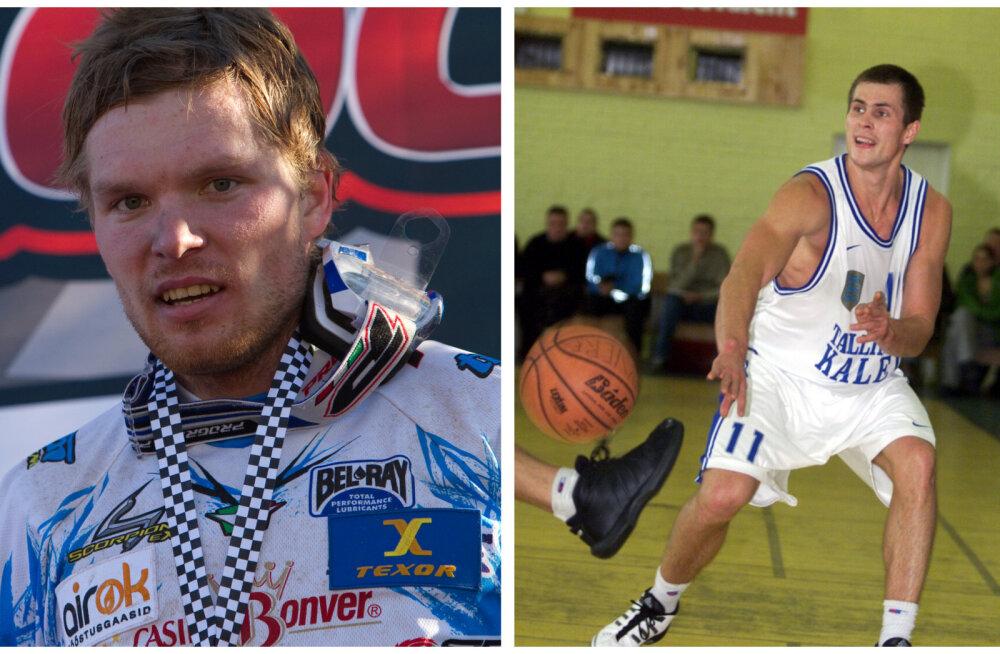 Suurim asi Eesti spordis | Leokite edukas motodünastia võitis rahvahääletuse, kuid langes konkurentsist välja