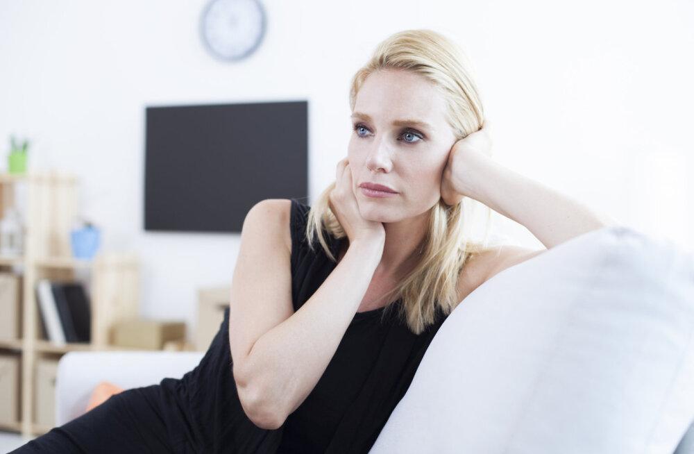 Seitse märki, et vanemad ei pööranud sulle lapsena piisavalt tähelepanu ja see mõjutab sind tänapäevani