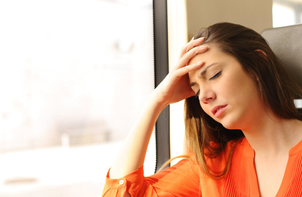 Jää reisil terveks! 10 soovitust rännumehele, kuidas end haiguste eest kaitsta