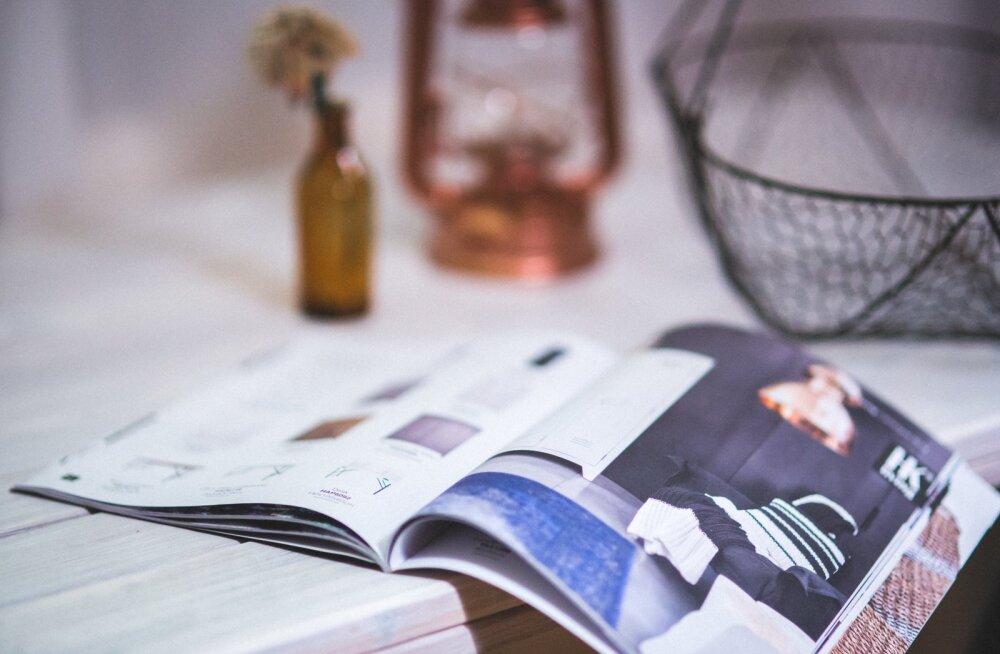 Журналисты раскритиковали номер Vogue от Меган Маркл
