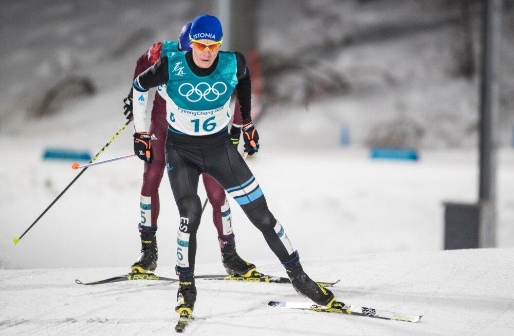 Kristjan Ilves on nelja aasta pärast Pekingi talimängudel tõenäoliselt üks Eesti peamisi medalilootusi. Järgmise sammu astumiseks on kindlasti vaja senisest rohkem raha ja tuge.