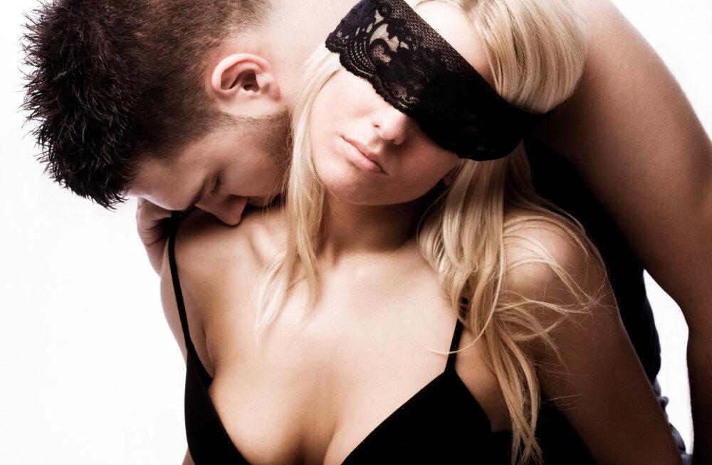 Millest sina unistad? Naiste ja meeste suurimad seksuaalfantaasiad on nüüd paljastatud