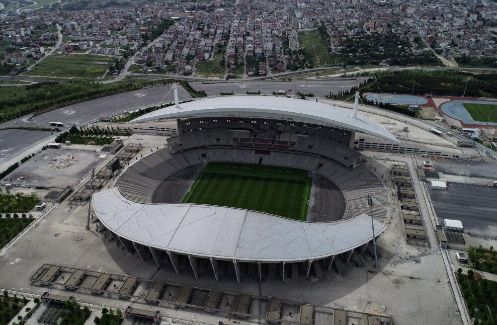 Istanbulilt võidakse Meistrite liiga finaal ära võtta