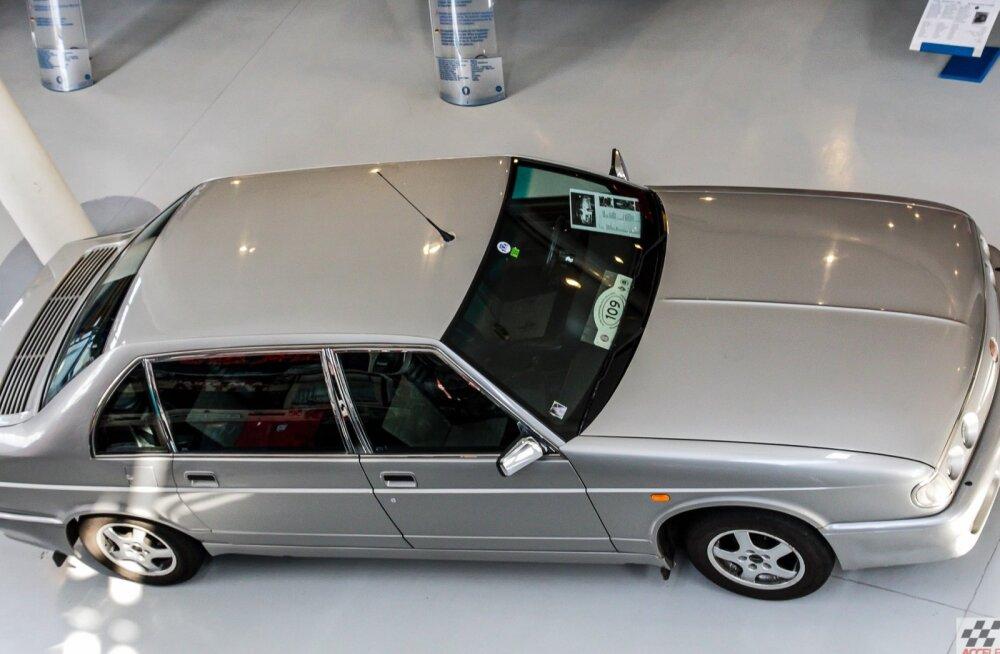 Tšehhimaa automuuseumid ootavad avastamist