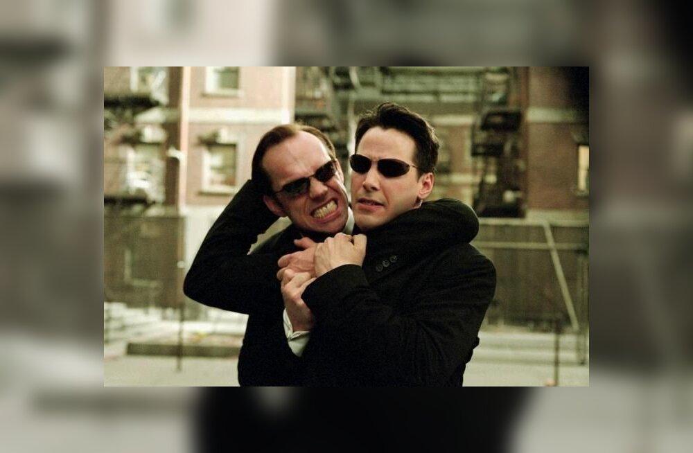"""15 fakti, mida sa """"Matrixi"""" kohta tõenäoliselt ei teadnud"""