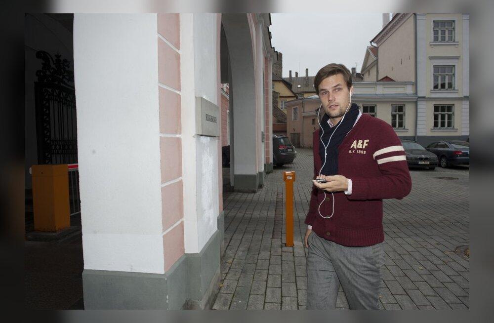 Kalle Palling: Elektriarvete vähendamine on võimalik!