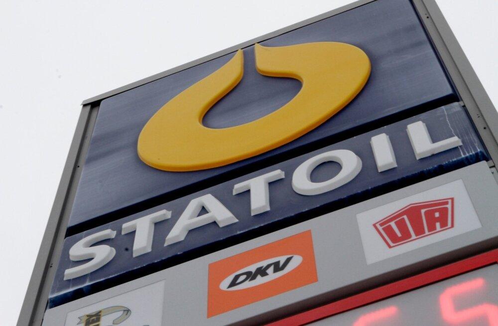 Statoili tanklate uueks nimeks saab Circle K