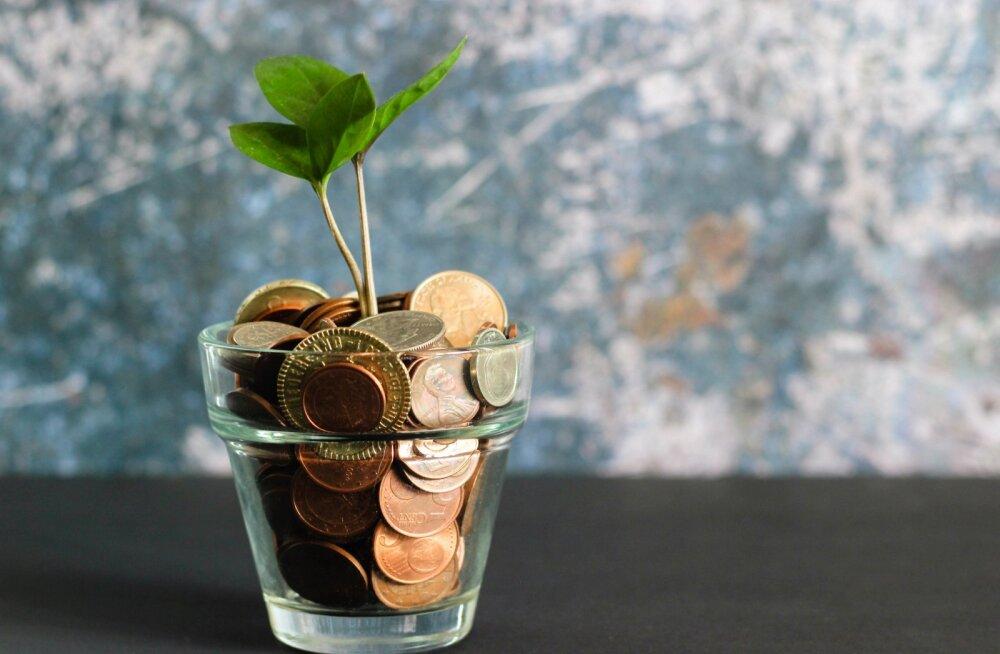 Tähed teavad: 4 tähemärki, kes oskavad finantsidega suurepäraselt ümber käia ega pea raha pärast muretsema