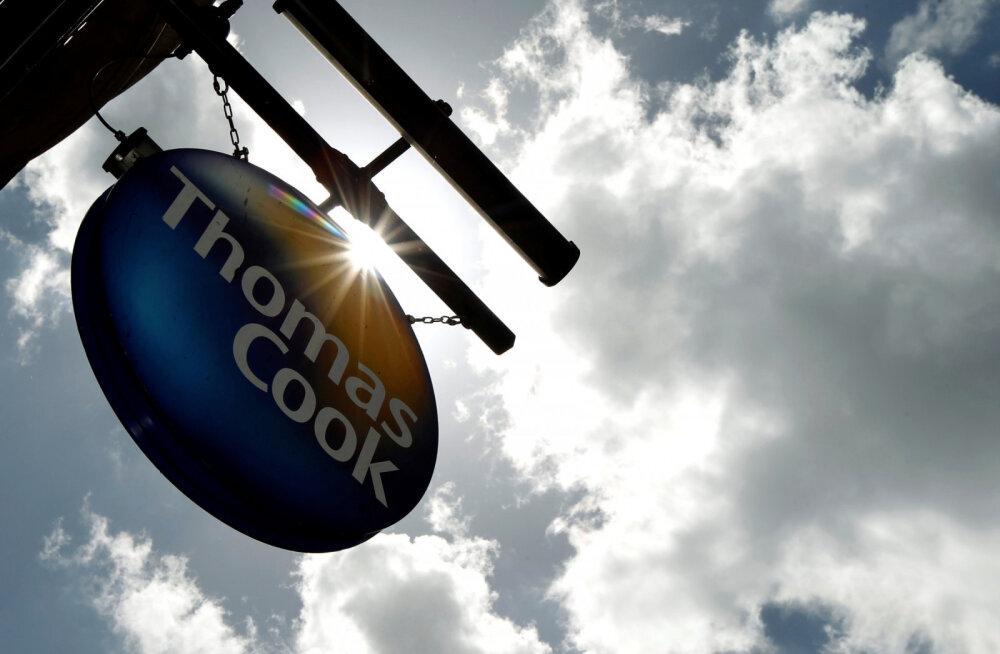 Старейший туроператор в мире Thomas Cook прекратил работу. 600 000 туристов останутся без отдыха и путешествий
