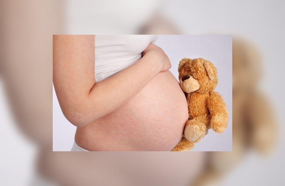 Briti kodusünnituse pooldajad: kodusünnitus on turvaline ja odavam kui haiglasünnitus