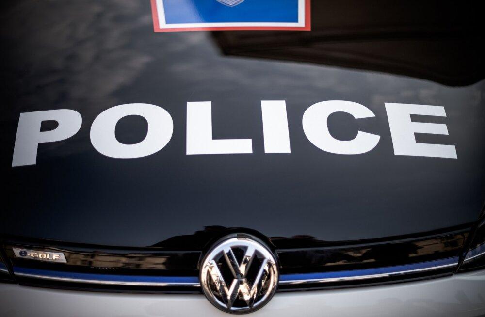 UK politsei tahab elektriautod tagasi diiselautode vastu vahetada