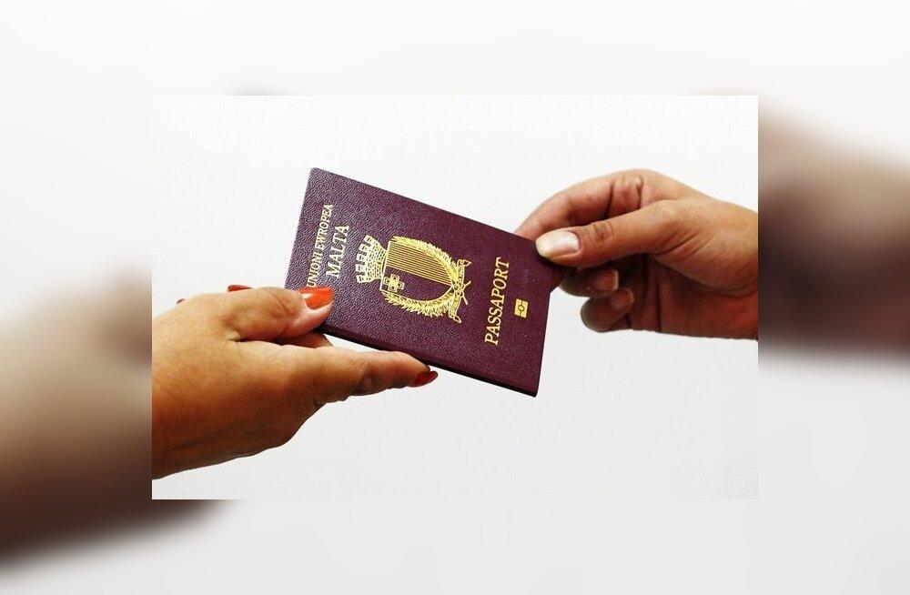 Malta pass