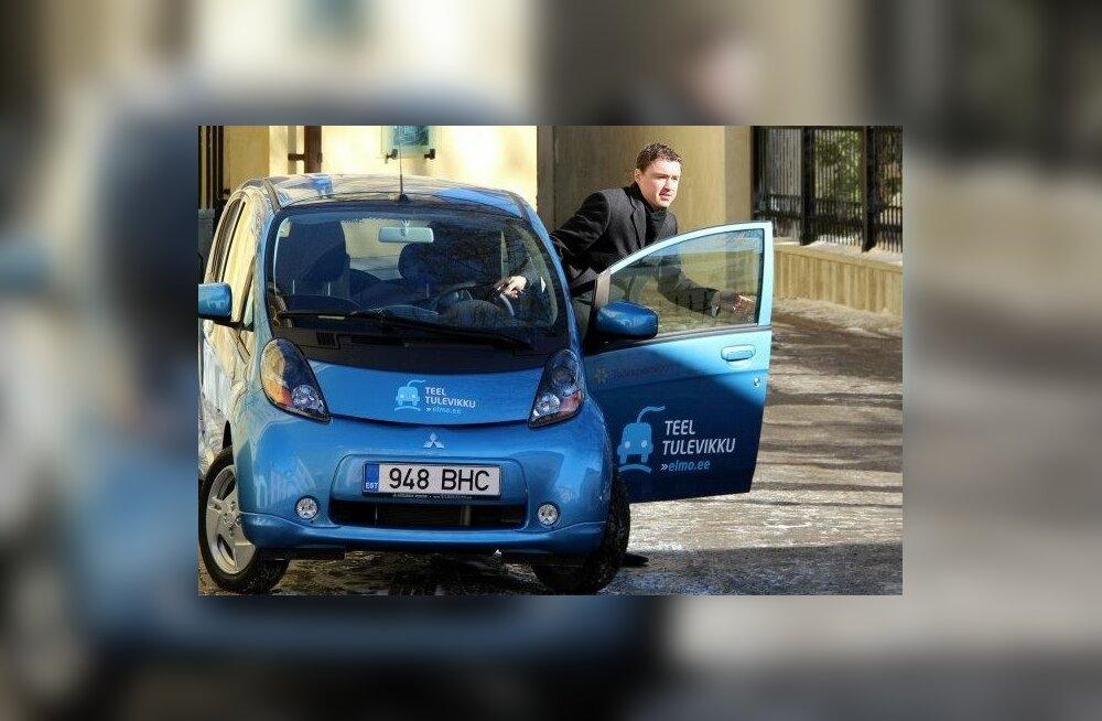 ТОП интересных фактов об эстонских политиках и их автомобилях