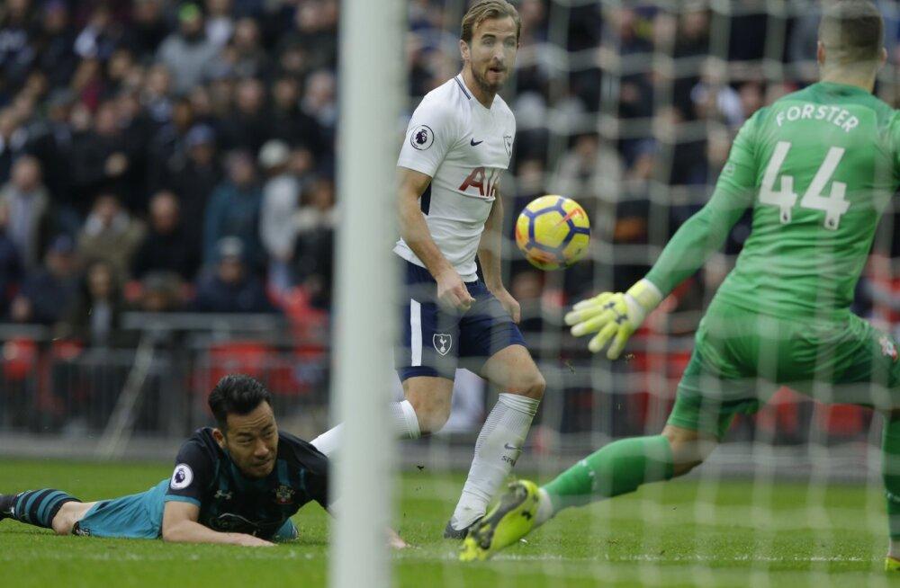VIDEO | Rekordisadu Wembley staadionil: Kane püstitas kaks Inglise rekordit ja möödus ka Lionel Messist