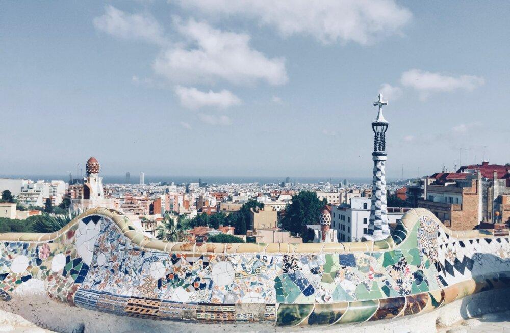 Soodne linnapuhkus Barcelonas: otselennud Riiast + hea majutus kesklinna lähedal kokku 148 eurot!