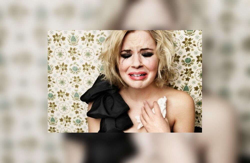 Крик души: психострадалицы и мозговыжигательницы