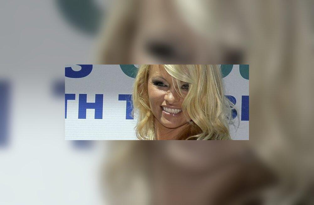 Pamela Anderson: ma olen kahestunud isiksus!