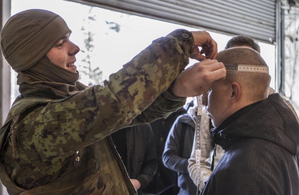 SIILI-BLOGI: Pildid, videod ja muljed ehk mis toimub taasiseseisvunud Eesti suurimal mobilisatsiooniõppusel?