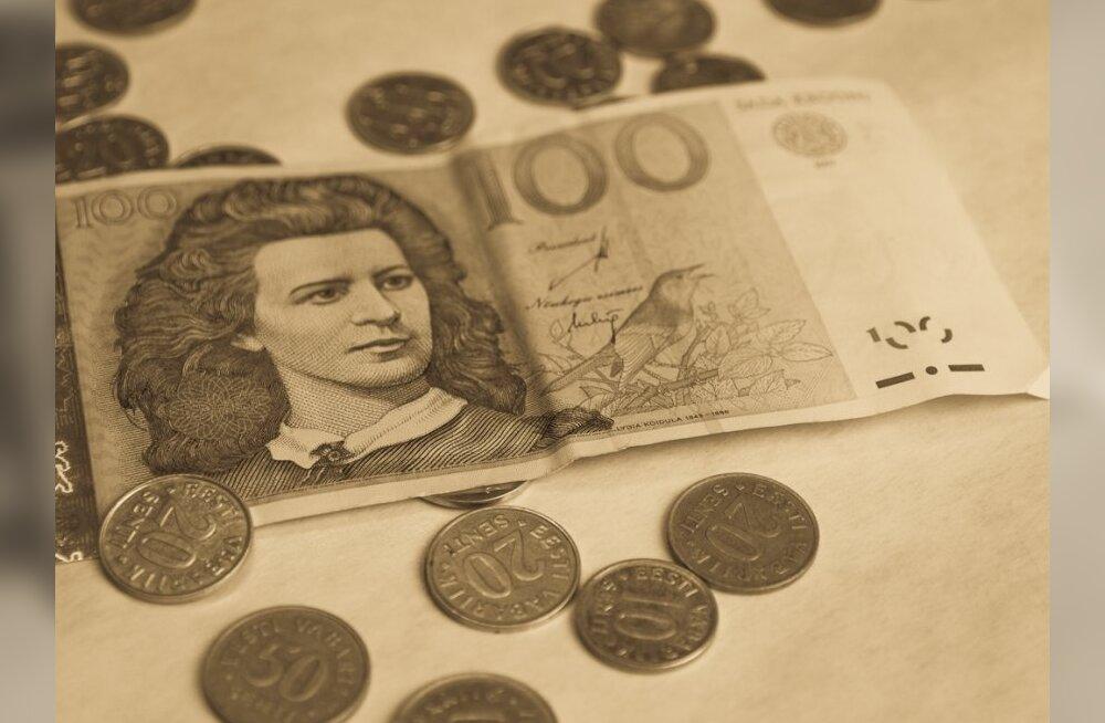 155 miljoni krooni eest Glaskeki kinnisvara müügis