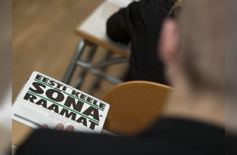 В Рийгикогу прошел второе чтение проект нового закона о языке