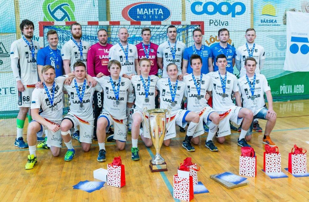 HC Kehra meeskond