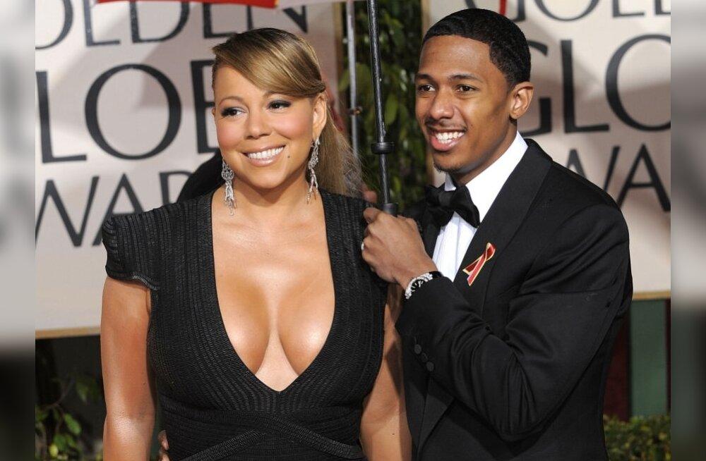 Kas Mariah on sünnitamas?