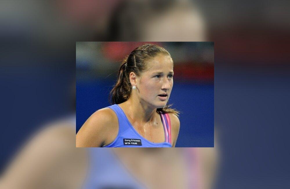 Bojana Jovanovski, tennis